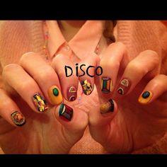 +DISCO new+ Nail by Nagisa 明日1/17 11:00〜,13:00〜より ご予約に空きがございます。担当Kanaが施術させて頂きます。宜しくお願い致します。 ご予約はこちらより 【http://www.disco-tokyo.com/sp/contact/】