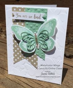 Klompen Stampers (Stampin' Up! Demonstrator Jackie Bolhuis): Want to join the fun??????