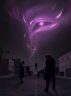 Welcome to Night Vale fanart by cheriiart on Tumblr
