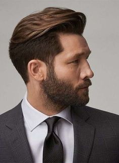 Trendy Haircuts for Men 2018-2019
