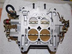 Call For Pricing Carburetor Restoration Services