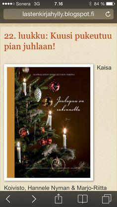 Joulupuu on rakennettu Christmas Tree, Holiday Decor, Home Decor, Teal Christmas Tree, Homemade Home Decor, Xmas Trees, Christmas Wood, Interior Design, Christmas Trees