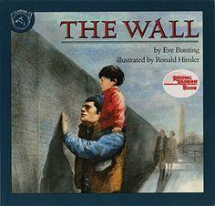The Wall (Reading Rainbow Books) by Eve Bunting http://www.amazon.com/dp/0395629772/ref=cm_sw_r_pi_dp_TekTub1GQ7Q20