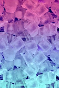 This is just my picture when I put tie dye on ice cubes then I put it in the freezer in a week and I got something pretty (coloured cubes is what I got)