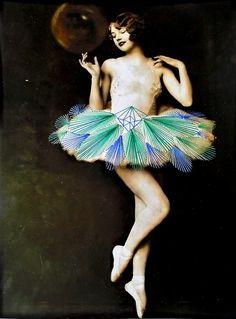 A dança de Jose Romussi (#Zupi)