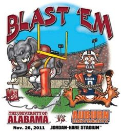 #IronBowl madness   #NCAA #CollegeFootball  For Great Sports Stories, Funny Audio Podcasts, and Football Rules Tutorial www.RollTideWarEagle.com