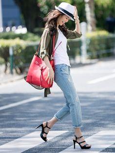【カタログ掲載】クラッシュボーイズデニム(デニムパンツ) M.deux(エムドゥ) ファッション通販 - ファッションウォーカー