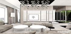 ARTDESIGN HOME COCKTAIL | W2 | projekt salonu