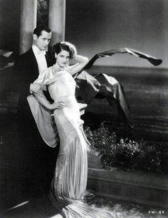 It's Norma! & Robert Montgomery | The Divorcee