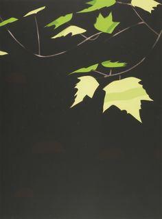 Black Brook by Alex Katz