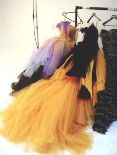 christian dior haute couture f/w 2010
