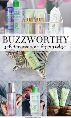 A Lesson In Beauty Buzzworthy   Skincare Trends   #TargetStyle   Makeup Life and Love #ad #mybeautybytarget