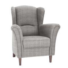 Found it at Wayfair.co.uk - Levu Wingback Chair