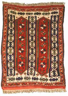 Turkish Rugs and Carpets Bergama is the northern most district in the province of Izmir in the far west of Turkey. It was also known as Pergamos in ancient times