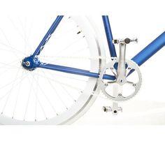 The Palamara Fixed Gear Bike