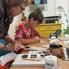 """inpainting & Loss Compensation on edition, Yverdon-les-Bains (Switzerland). Paper Book, Conservation, Switzerland, Workshop, Books, Instagram, Atelier, Libros, Work Shop Garage"
