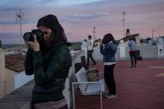 Taller fotografía. Fotógrafo profesional. Córdoba. Andalucía. Turismo. Experiencias. SurSideStory.