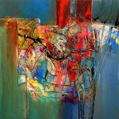 Lorri Kelly - Painting