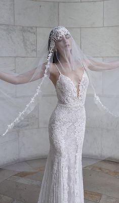 Courtesy of Alon Livne wedding dresses; www.livne-white.com
