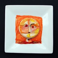 Paul Klee Cookie