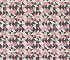 Modern Quilting fabric by beloved_co_ on Spoonflower - custom fabric