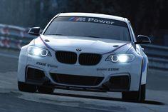 Концерн BMW приступил к тестированию спорткара M2 http://carstarnews.com/bmw/2-series/201412958