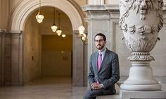 It took three gay men and an unborn baby to make San Francisco the first US city to require employers to offer fully paid parental leave.  The most prominent of the trio is supervisor Scott Wiener – gay, single, and childless – who introduced the measure, which passed unanimously Tuesday to make the California city the only place in the country where parents can get fully paid leave.