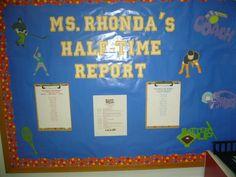 Heartfelt Creations: Sports Theme Classroom
