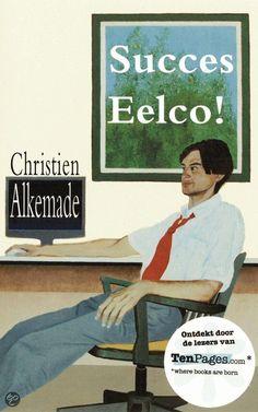 Succes, Eelco!