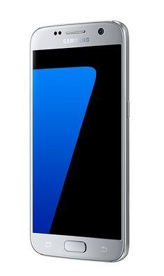 "Smartphone Samsung Galaxy S7 Edge Desbloqueado Android 6.0 Tela 5,5"" 32GB 4G 12MP - Prata - Americanas.com"