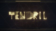 Tendril / 2014 Showreel