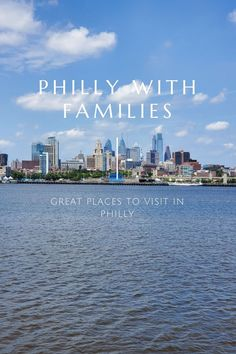 Philadelphia is a great city to visit for families. Not only is it packed full of interesting historical sites. It is also has many muesums that kids and adults love. Plus don't skip out on exploring down along the Delaware River.   Philly   Pennsylvania   things to do in Philadelphia   City of Brotherly Love   Center City   Penn's Landing   Franklin Institute   Franklin Institute, Stuff To Do, Things To Do, Delaware River, Brotherly Love, Historical Sites, Great Places, Pennsylvania, Philadelphia