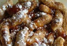 Túrós-diós-fahéjas nudli Hungarian Cuisine, Hungarian Recipes, Hungarian Food, Poppy Cake, Pasta Dishes, Food To Make, Food And Drink, Healthy Eating, Cooking Recipes