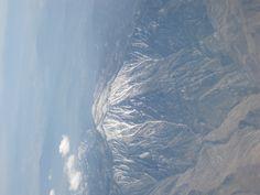 SoCal mountains April 2012