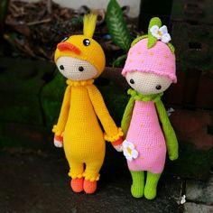#craft #cute #crochetdoll #crochet #amigurumi #lalylala #lovely #sweet #sale #yarn #pink