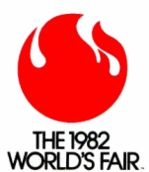 1982 World's Fair in Knoxville, TN.  Went to this!