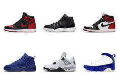EffortlesslyFly.com - Kicks x Clothes x Photos x FLY SH*T!: Restock Alert: Air Jordan Restock at Nike SOHO