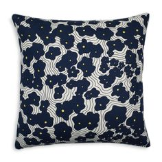 "Madura Poppy Decorative Pillow Cover, 16"" x 16"""
