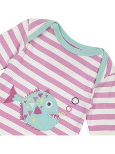 Tutina bebe in cotone organico. Polsi reversibili che diventano manopole, per proteggere la pelle dei graffi e tenere i piedini caldi! - tutina baby-