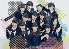 Sakura Gakuin, Ayami Muto, Ayaka Miyoshi, Airi Matsui Babymetal, Yui Mizuno, Moa Kikuchi, Suzuka Nakamoto