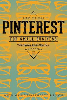 @moreinmedia is full of Pinterest knowledge, and shares with @jeffsieh her advice about social media for small businesses as well as the importance of networking at live events.