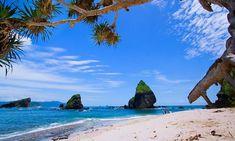 5 Pantai Terindah di Jawa Timur