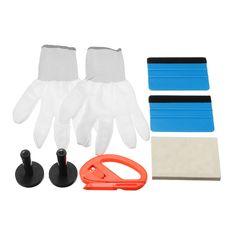Abrasive Tools Useful 11 Pcs 3 Sponge Polishing Waxing Buffing Pads Kit Set Suit For Car Polisher We Take Customers As Our Gods