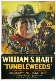 Tumbleweeds (1925)