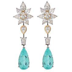 CIJ International Jewellery TRENDS & COLOURS - Earrings by Marco Marchese