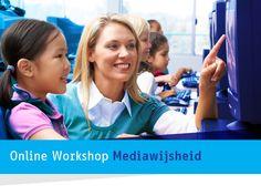 MEDIAWIJSHEID Tools Kennisnet: Online Workshop Mediawijsheid