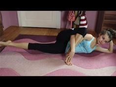 Edzés otthon - Hozd magad formába! - Mozogjunk #1