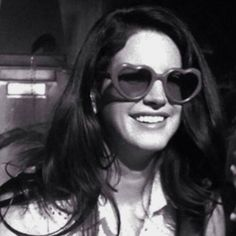 Lana Del Rey I'm going to see her tomorrow in Dallas! I'm soooo excited I cannot wait