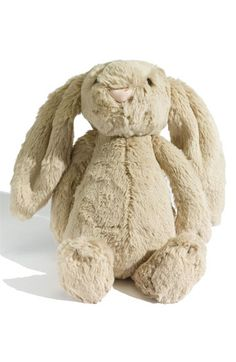 Jellycat 'Bashful' Bunny available at #Nordstrom