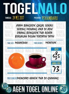 Pakong JP 2D Togel Wap Online TogelNalo Pekanbaru 24 Mei 2017